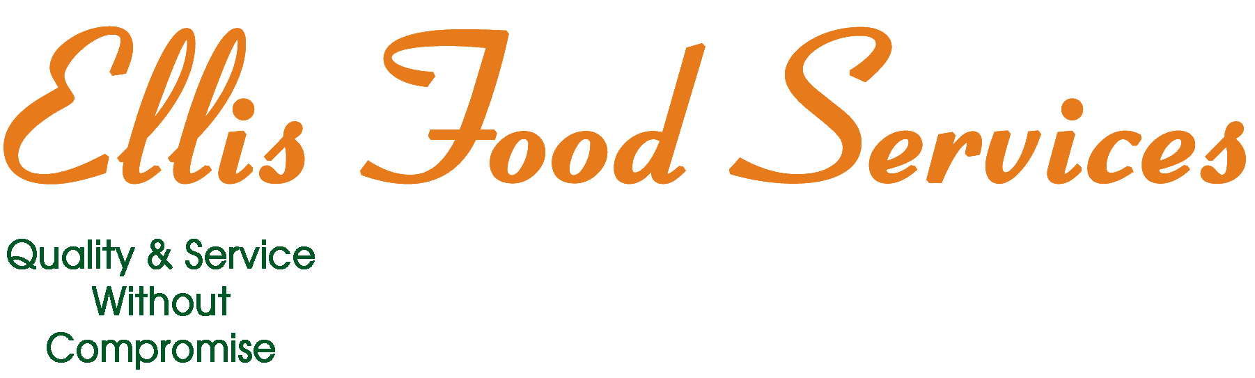 Logo of Ellis Food Services